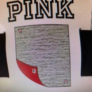 Vs pink az Sherpa